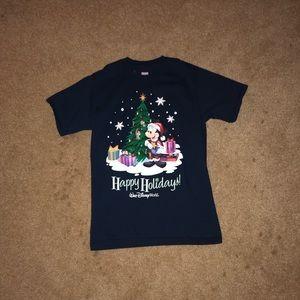 Disney Holiday T-shirt